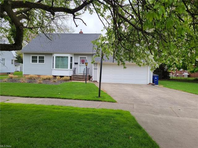 4127 West Boulevard, Cleveland, OH 44144 (MLS #4276876) :: RE/MAX Edge Realty