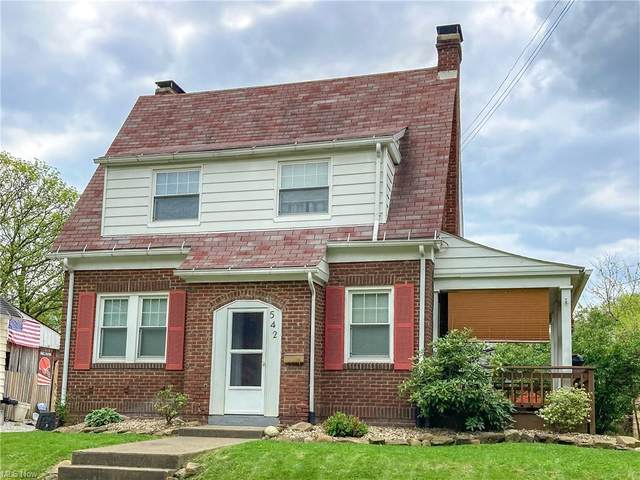 542 Lindell Street, Akron, OH 44305 (MLS #4276877) :: RE/MAX Edge Realty