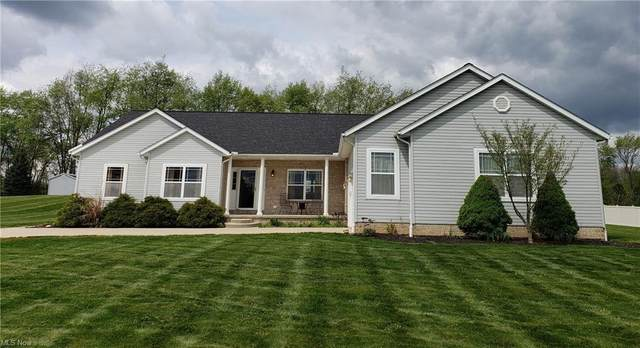 4044 Knollbrook Drive, Norton, OH 44203 (MLS #4276893) :: RE/MAX Trends Realty