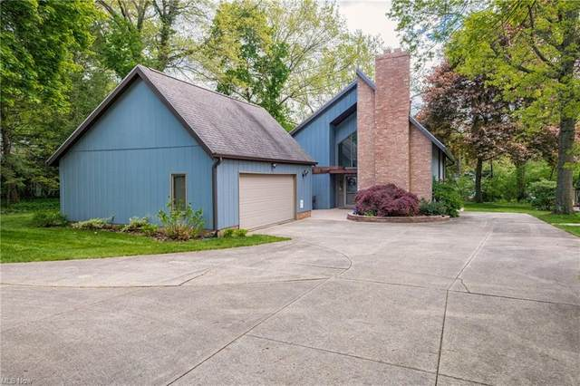 3300 Fulton Drive NW, Canton, OH 44718 (MLS #4276896) :: The Holden Agency