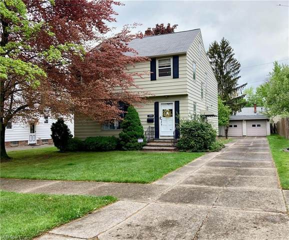 10054 Beaconsfield Drive, Parma Heights, OH 44130 (MLS #4276911) :: The Tracy Jones Team