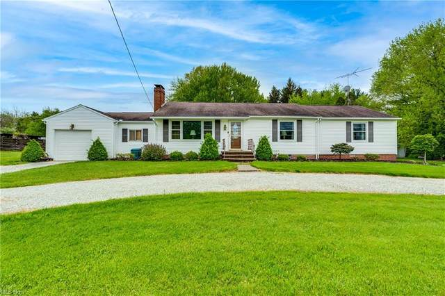 12488 Beeson Street NE, Alliance, OH 44601 (MLS #4276930) :: Select Properties Realty