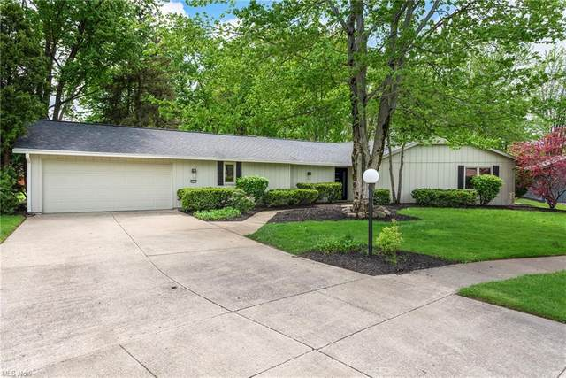 22317 Needlewood Circle, Strongsville, OH 44149 (MLS #4276932) :: The Art of Real Estate