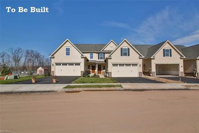 1637 Mud Brook Lane, Cuyahoga Falls, OH 44313 (MLS #4276949) :: The Art of Real Estate