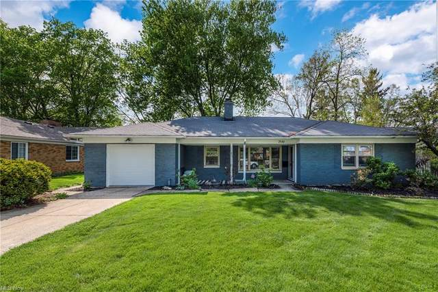 2510 Jameston Drive, Rocky River, OH 44116 (MLS #4276958) :: The Art of Real Estate