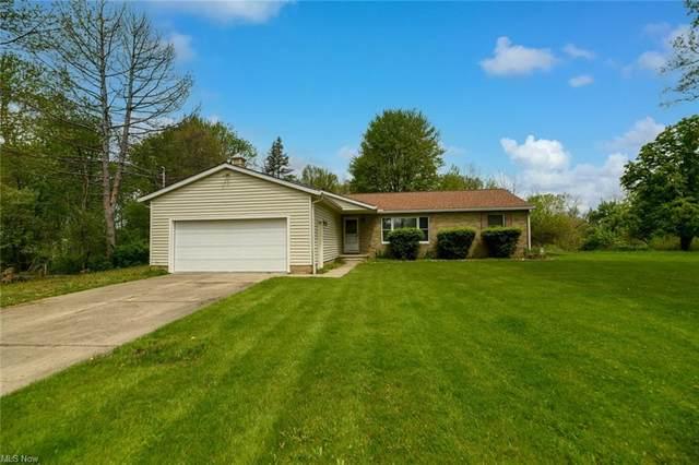 17655 Hicks Road, Walton Hills, OH 44146 (MLS #4276974) :: Keller Williams Legacy Group Realty