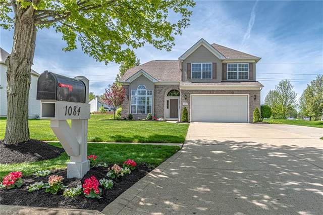 1084 Alexandria Lane, Medina, OH 44256 (MLS #4276980) :: The Art of Real Estate