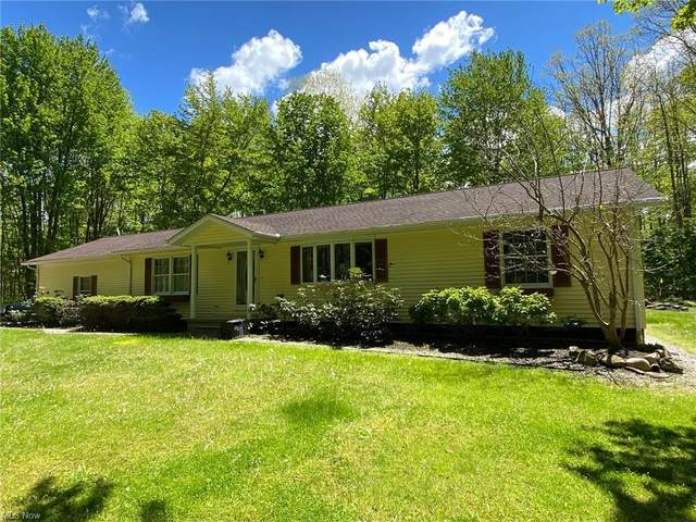 6024 Us Route 6, Rome, OH 44085 (MLS #4277013) :: Tammy Grogan and Associates at Keller Williams Chervenic Realty