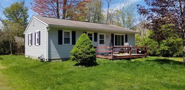 1472 Davista Avenue, Madison, OH 44057 (MLS #4277024) :: Select Properties Realty