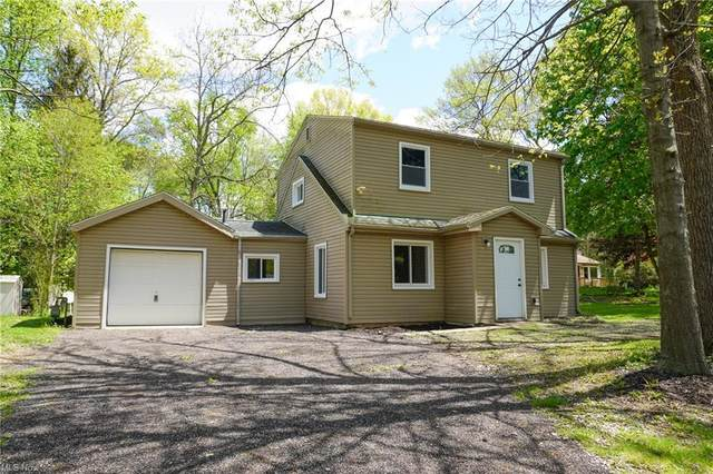 1555 Ambre Drive, Akron, OH 44312 (MLS #4277066) :: RE/MAX Trends Realty