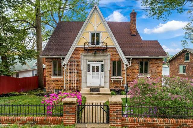 3578 Birdland Avenue, Akron, OH 44319 (MLS #4277096) :: Select Properties Realty