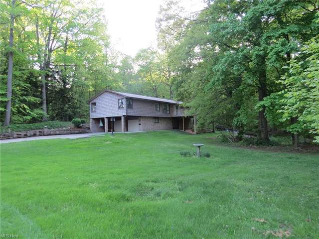 9515 Angling Road, Wakeman, OH 44889 (MLS #4277103) :: The Kaszyca Team