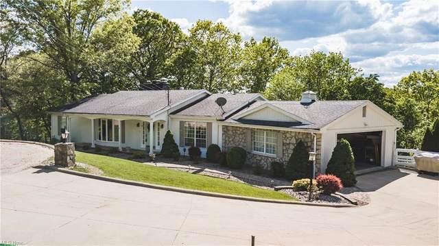 108 Canterbury Drive, Parkersburg, WV 26104 (MLS #4277123) :: Select Properties Realty