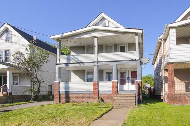863 London Road, Cleveland, OH 44110 (MLS #4277124) :: RE/MAX Trends Realty