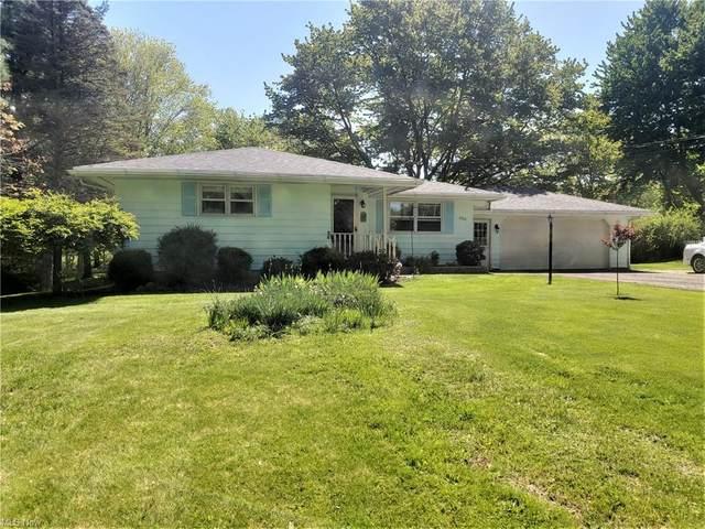 6908 Sanborn Road, Ashtabula, OH 44004 (MLS #4277150) :: Select Properties Realty