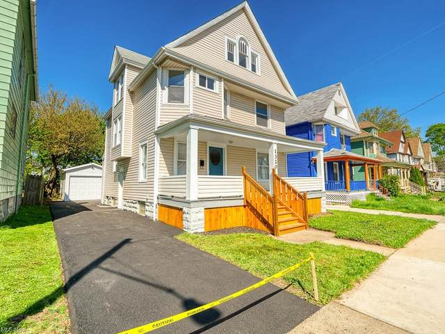 1320 W 85th Street, Cleveland, OH 44102 (MLS #4277198) :: RE/MAX Edge Realty