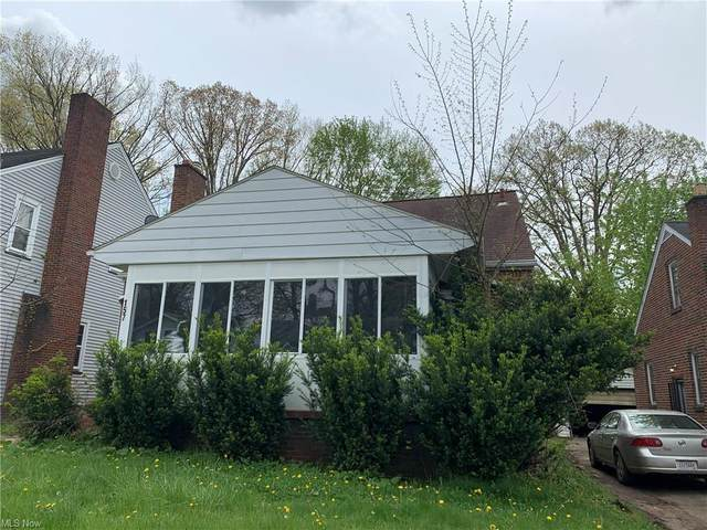 157 E Auburndale Avenue, Youngstown, OH 44507 (MLS #4277212) :: The Kaszyca Team