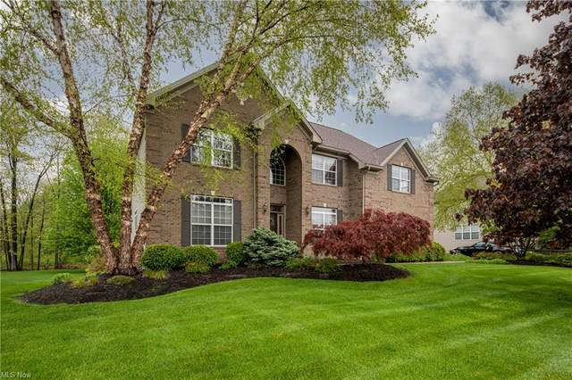 14472 Savannah Court, Strongsville, OH 44136 (MLS #4277223) :: The Art of Real Estate