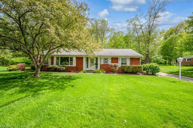75 Brookpark Drive, Canfield, OH 44406 (MLS #4277227) :: The Tracy Jones Team