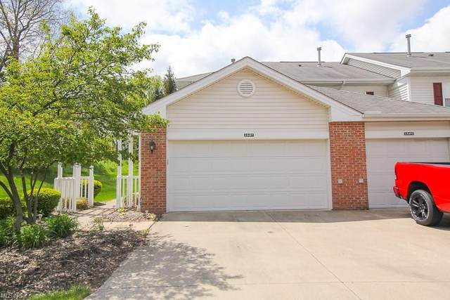 15487 Oakshire Court, Middleburg Heights, OH 44130 (MLS #4277259) :: The Art of Real Estate