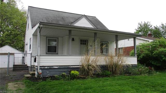 414 Prospect Street, Elyria, OH 44035 (MLS #4277270) :: The Art of Real Estate