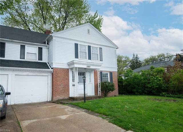 2987 Warrensville Center Road, Shaker Heights, OH 44122 (MLS #4277275) :: The Art of Real Estate
