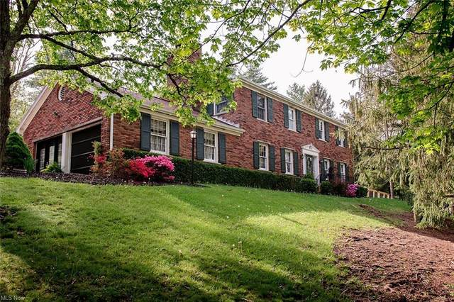 100 Wildwood Drive, Marietta, OH 45750 (MLS #4277289) :: Select Properties Realty