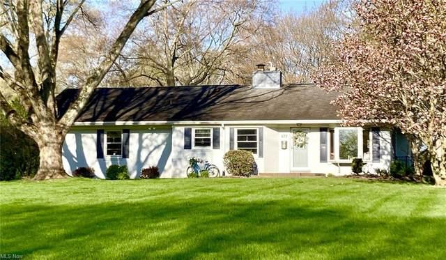 672 Longmere Drive, Kent, OH 44240 (MLS #4277322) :: Keller Williams Chervenic Realty