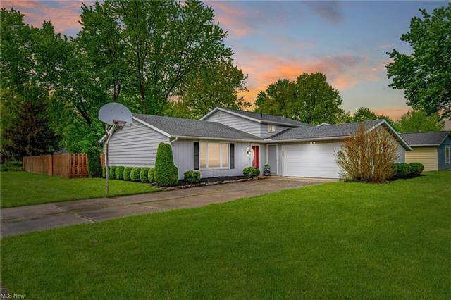 20651 White Bark Drive, Strongsville, OH 44149 (MLS #4277337) :: The Crockett Team, Howard Hanna