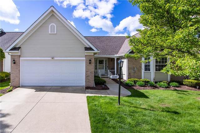 18453 Squirrel Run Drive, Middleburg Heights, OH 44130 (MLS #4277338) :: RE/MAX Trends Realty