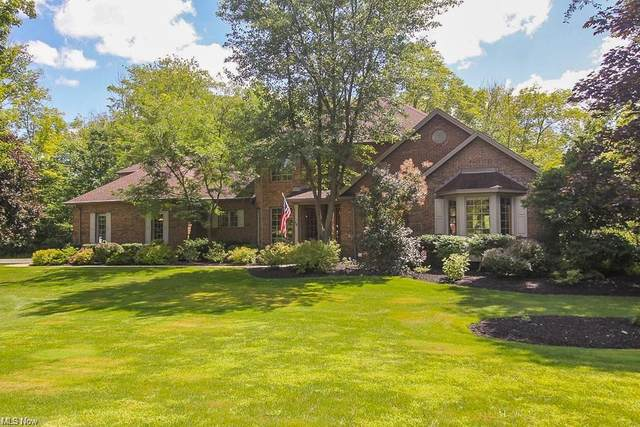 8241 Bainbrook Drive, Chagrin Falls, OH 44023 (MLS #4277349) :: Select Properties Realty