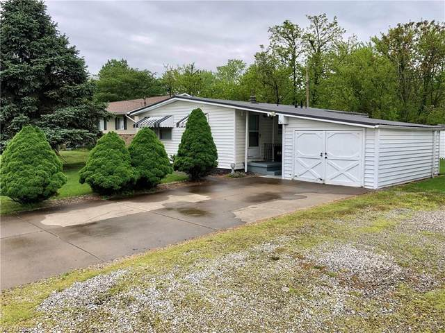 1120 4TH Street, Belpre, OH 45714 (MLS #4277352) :: Select Properties Realty