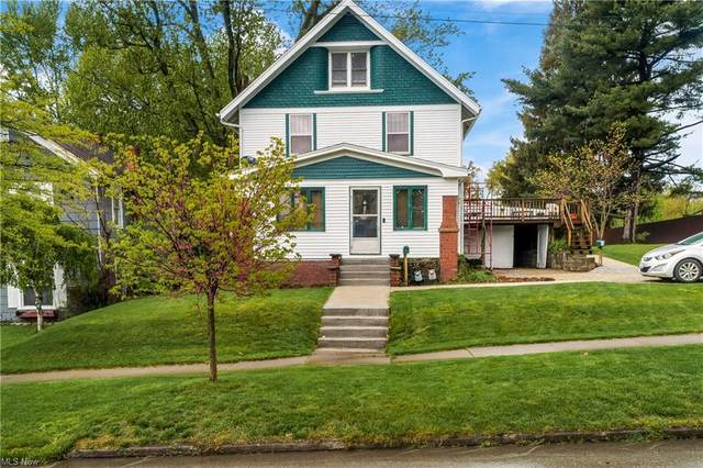 714 Pittsburgh Avenue, Wooster, OH 44691 (MLS #4277370) :: RE/MAX Edge Realty