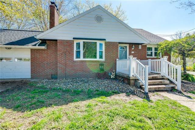 702 Woodlawn Avenue NW, Canton, OH 44708 (MLS #4277371) :: The Crockett Team, Howard Hanna