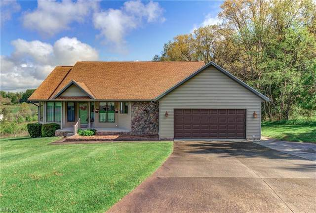 729 Windamere Drive SW, Carrollton, OH 44615 (MLS #4277407) :: The Crockett Team, Howard Hanna