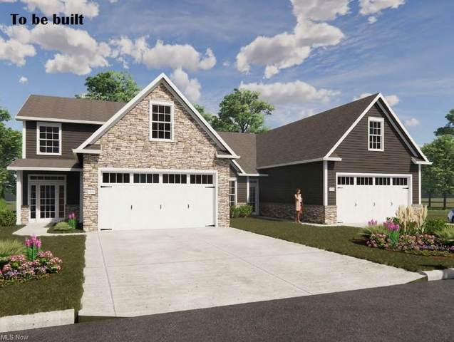 6011 Hawks Nest Circle NW 2A, Canton, OH 44708 (MLS #4277437) :: RE/MAX Edge Realty