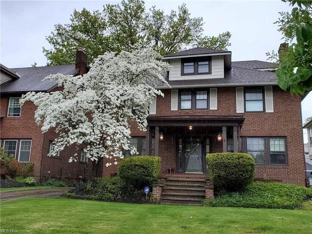 2996 Berkshire Road, Cleveland Heights, OH 44118 (MLS #4277455) :: The Crockett Team, Howard Hanna