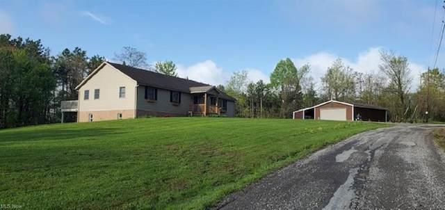 3108 Mayham Road NE, Carrollton, OH 44615 (MLS #4277492) :: The Crockett Team, Howard Hanna