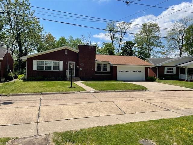 5 Edgewood Park Drive, Parkersburg, WV 26101 (MLS #4277496) :: The Holden Agency