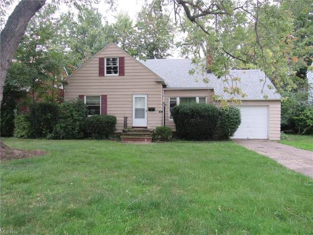 3447 Monticello Boulevard, Cleveland Heights, OH 44121 (MLS #4277533) :: The Holden Agency