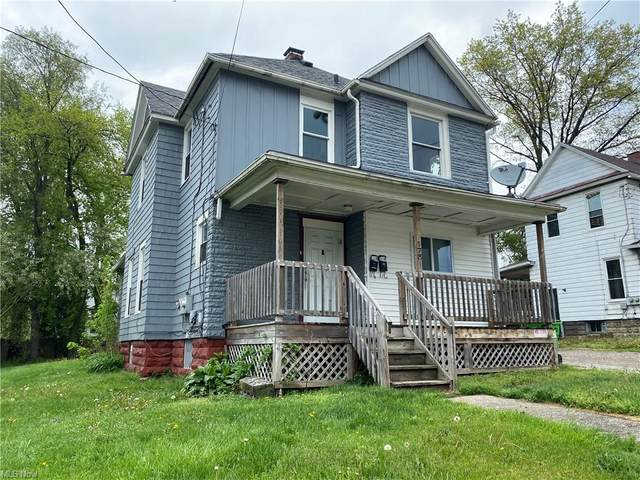 175 E Robinson Avenue, Barberton, OH 44203 (MLS #4277535) :: The Kaszyca Team