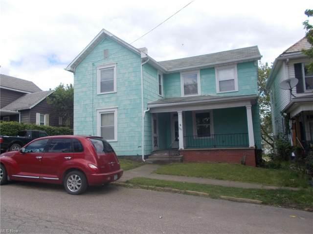 323 Hunts Avenue, Barnesville, OH 43713 (MLS #4277563) :: Tammy Grogan and Associates at Keller Williams Chervenic Realty