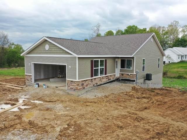 24 Birdie Drive, West Salem, OH 44287 (MLS #4277605) :: RE/MAX Trends Realty