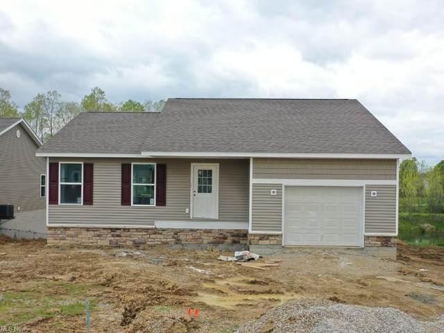 18 Birdie, West Salem, OH 44287 (MLS #4277608) :: RE/MAX Trends Realty