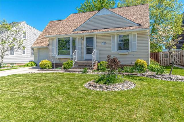 15624 Glenridge Avenue, Middleburg Heights, OH 44130 (MLS #4277632) :: RE/MAX Edge Realty