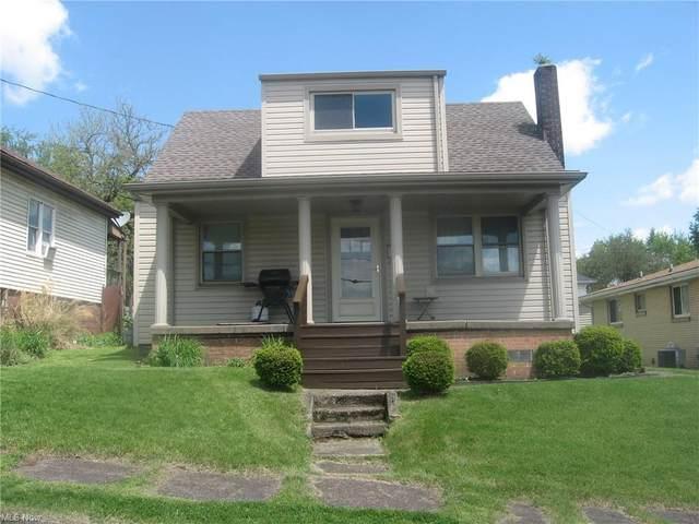 219 Hallock Avenue, Mingo Junction, OH 43938 (MLS #4277660) :: RE/MAX Trends Realty