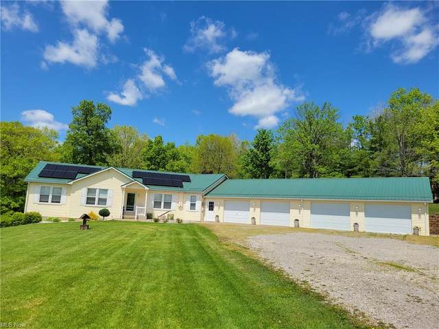 4433 State Route 676, Stockport, OH 43787 (MLS #4277672) :: Select Properties Realty