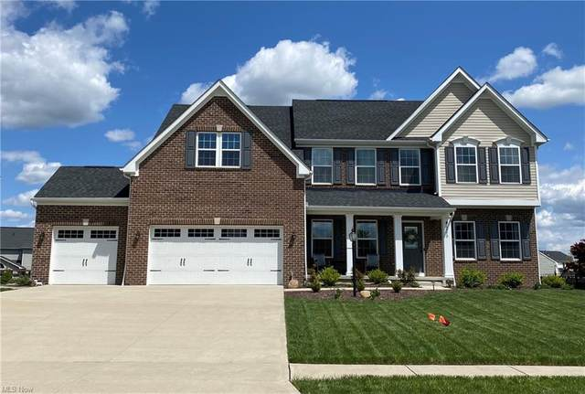 6579 Stoneyridge Drive, Medina, OH 44256 (MLS #4277678) :: Keller Williams Chervenic Realty