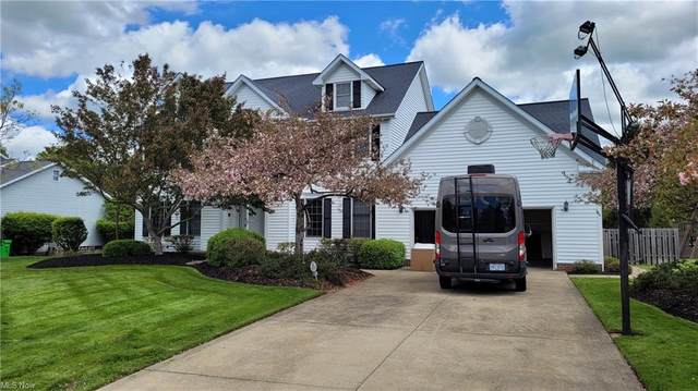 375 Medway Road, Highland Heights, OH 44143 (MLS #4277739) :: Keller Williams Chervenic Realty
