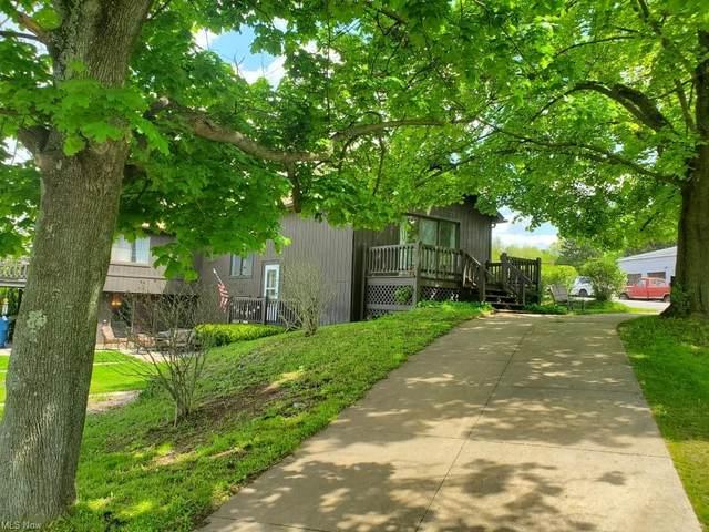 6215 S Main Street, Clinton, OH 44216 (MLS #4277749) :: Keller Williams Chervenic Realty